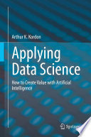 Applying Data Science Book