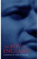 The Boy in England Book