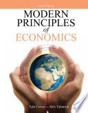 Modern Principles of Economics (Loose Leaf)