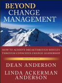 Beyond Change Management Pdf/ePub eBook