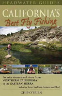 Pdf California's Best Fly Fishing Telecharger