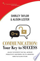 STTS Communication  Your Key to Success Book