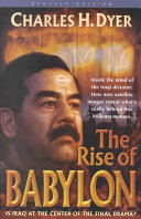 The Rise of Babylon ebook