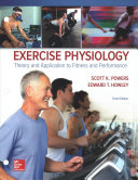 Loose Leaf for Exercise Physiology Book