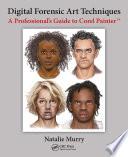 Digital Forensic Art Techniques Book