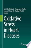 Oxidative Stress in Heart Diseases
