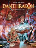 Danthrakon - Volume 1 - Le grimoire glouton ebook