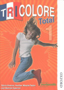 Books - French - Tricolore Total Student Book 1 | ISBN 9780748799510