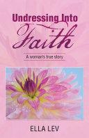 Undressing into Faith Pdf/ePub eBook