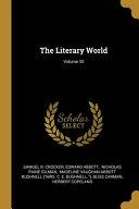 The Literary World [Pdf/ePub] eBook