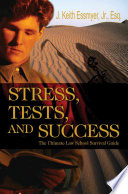 Stress  Tests  and Success Book
