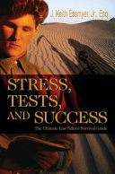 Stress  Tests  and Success