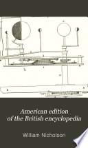 American Edition of the British Encyclopedia