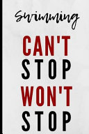 Swimming Can t Stop Won t Stop Book