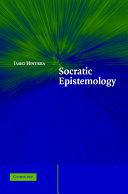 Socratic Epistemology