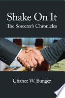 Shake On It Book