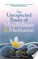 Unexpected Power Of Mindfulness And Meditation