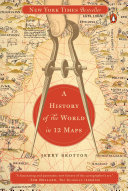 A History of the World in 12 Maps Pdf/ePub eBook