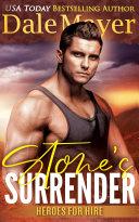 Stone's Surrender Pdf/ePub eBook
