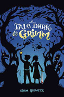 A Tale Dark and Grimm banner backdrop