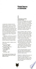 The Internal Revenue Service Library User s Guide