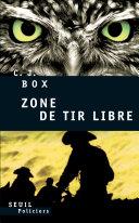 Zone de tir libre Pdf/ePub eBook