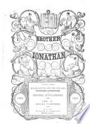 Brother Jonathan Book PDF