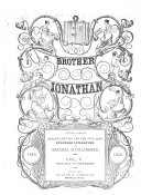Brother Jonathan ebook