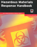 Hazardous Materials Response Handbook