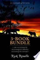 Algonquin Quest 3 Book Bundle