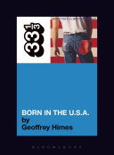 Bruce Springsteen's Born in the USA Pdf/ePub eBook