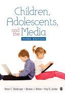 Children, Adolescents, and the Media [Pdf/ePub] eBook