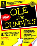 OLE for Dummies