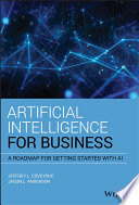 Artificial Intelligence For Business Book PDF