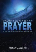Power and Secret of Prayer