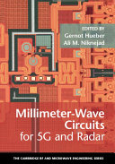 Millimeter Wave Circuits for 5G and Radar