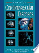 Primer On Cerebrovascular Diseases Book PDF