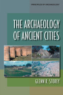 The Archaeology of Ancient Cities