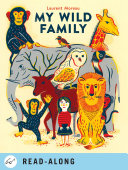 My Wild Family Pdf/ePub eBook