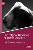 Pdf The Palgrave Handbook to Horror Literature Telecharger