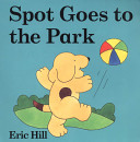 Spot Goes to the Park Book PDF