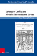 Spheres of Conflict and Rivalries in Renaissance Europe Pdf/ePub eBook