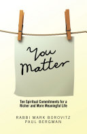 You Matter Pdf/ePub eBook