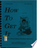 How to Get it