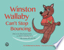 Winston Wallaby Can't Stop Bouncing
