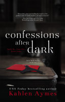 Confessions After Dark ebook