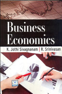Pdf Business Economics