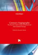 Coronary Angiography Book