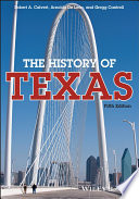 The History Of Texas PDF