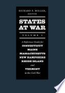 States At War Volume 1